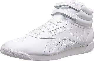 Women's Freestyle Hi Lace-Up Sneaker