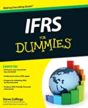 Best ifrs for dummies Reviews