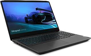 "Lenovo IdeaPad Gaming 3i 15"" Gaming Laptop, 15.6"" FHD (1920 x 1080) Display, Intel Core i5-10300H Processor, 8GB DDR4 RAM,..."