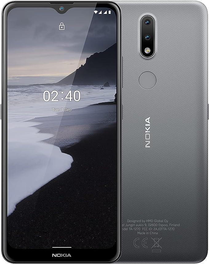 Offerta Nokia 2.4 su TrovaUsati.it