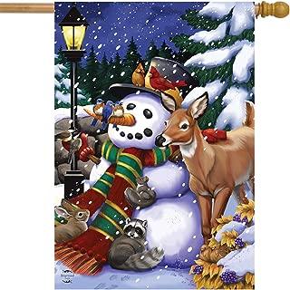 Best deer and snowman Reviews