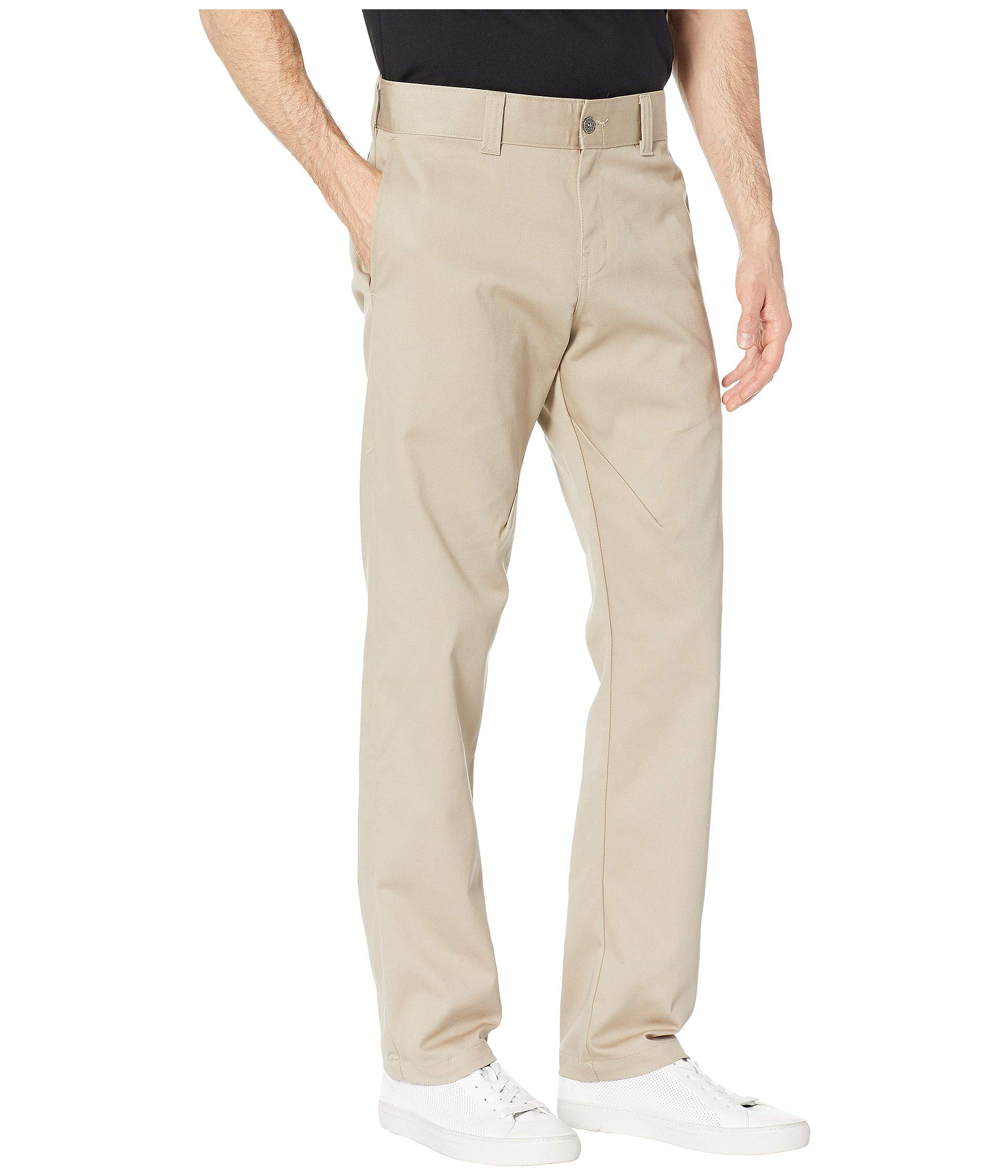 Sand Pants Tough Max 67 Flex Collection Twill Dickies Desert gqw7FfP8
