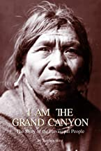 I Am the Grand Canyon: The Story of the Havasupai People PDF