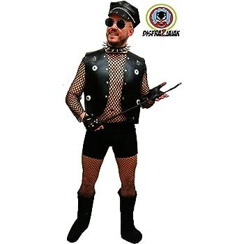 Disfraz de Sado Man - Hombre, L: Amazon.es: Ropa y accesorios