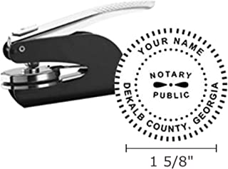 Best notary public seal georgia Reviews