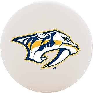 Franklin Sports NHL Team Licensed Street Hockey Ball