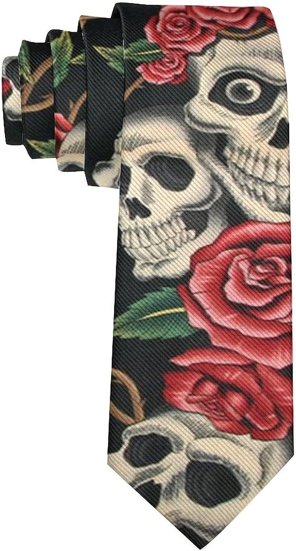 Trendy Neck Ties For Men Suits Decoration Cravat Scarf Neckcloth Neek Tie Male