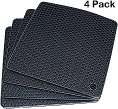 Best heat resistant pads Reviews