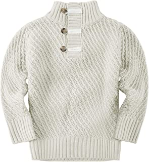 Amazon.com: Boys' Sweaters - Beige / Sweaters / Clothing: Clothing, Shoes &  Jewelry