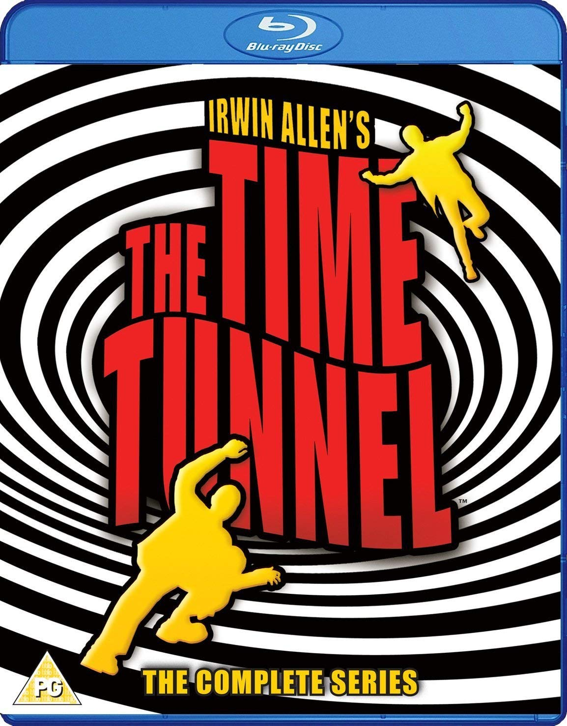 Max 52% OFF The Time Tunnel: Series Complete 2021 new
