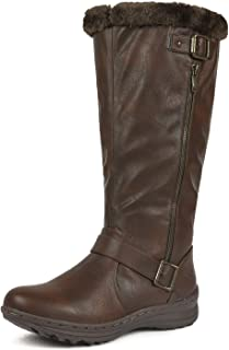 Best long winter boots for ladies Reviews