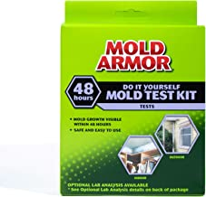 Mold Armor FG500 Do It Yourself Mold Test Kit FG500, FG500 Do It Yourself Mold Test Kit, Gray