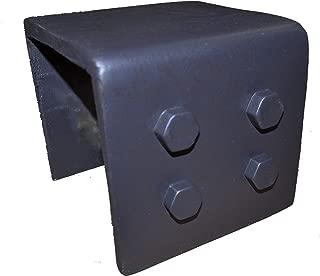 decorative beam straps