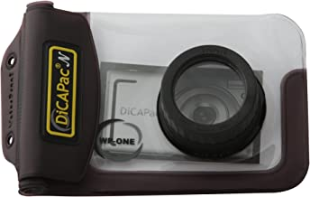 Dicapac WP-ONE Point & Shoot Digital Camera Waterproof Case