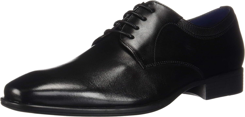 Steve Madden Mens Jarvis Uniform Dress shoes