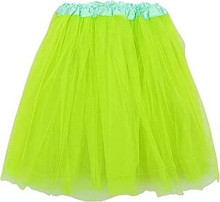 Adult Plus Size Tutu Skirt, Tutu for Women, 3 Layer Costume Women's Ballet Dress