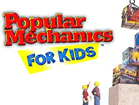 Popular Mechanics For Kids - Season 3 [Español]