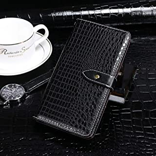 Case Compatible with Nokia 5.3,Leather Flip Case with Card Slot,Stand Holder and Magnetic Closure,Retro Case for Nokia 5.3