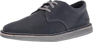 حذاء اوكسفورد رجالي فورج فايب من كلاركس