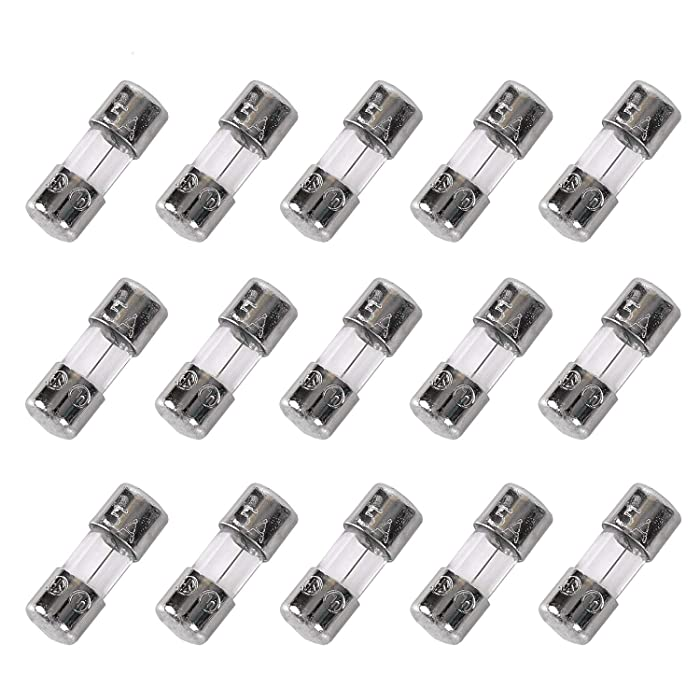 Updated 2021 – Top 10 Home Replacement Fuses