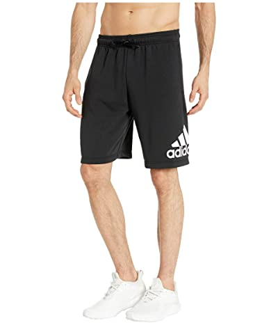 adidas Must Have French Terry Shorts (Black) Men
