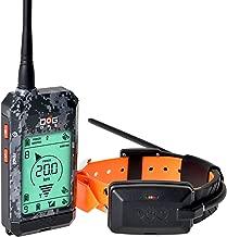 Dog GPS X20+ (mando + collar + maletín)