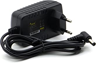 LEICKE Cargador 12V 1,5A 18W | para Bose Soundlink Mini Colour Mini 2 Bluetooth Speaker | Adaptador 1,4 FW7577/EU/12 construcción igual 311P0W067-68, 311P0W044 | para Switch, routers, Speedport, Western Digital, Disco Duro, AVM FritzBox, Verbatim