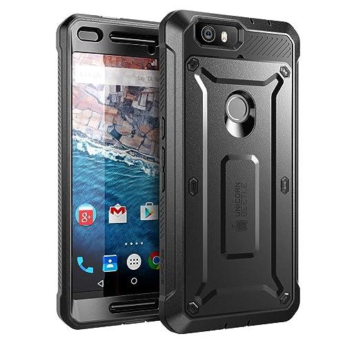 super popular 222a0 1a286 Nexus 6p Waterproof Case: Amazon.com