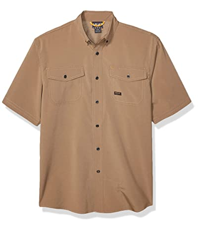 Ariat Rebar Short Sleeve Made Tough Vent Shirt