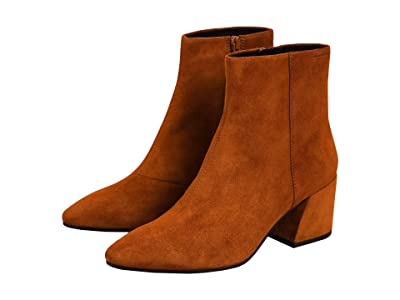 Vagabond Shoemakers Olivia (Caramel) Women