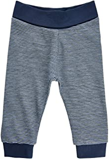 Me Too by Scandinavian Kidz ECO Thermal Wool-Bamboo Long Johns-Underwear-Bottoms (3Mo-2T)
