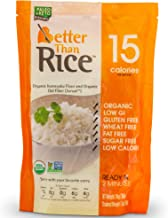 5er Pack kalorienarmer /& kohlenhydratarmer Konjak- iimono Dry Konjac Rice