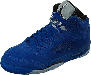 blue suede retro 5