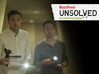BuzzFeed Unsolved: Supernatural