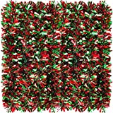 Top 10 Red and Green Christmas Tree Decorations