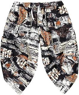 Pantaloncini da Uomo Pantaloni da Spiaggia Moda 3D Costume da Bagno Stampato Patatine Fritte Abiti da Bagno ad Asciugatura Rapida per Pantaloni da Bagno da tavola