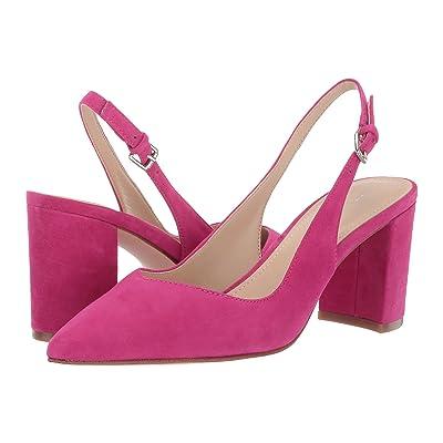 Marc Fisher Catling 2 (Pink) High Heels