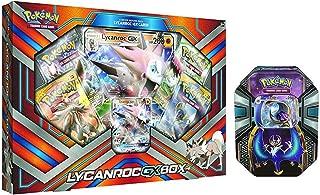 Evaxo Poke mon Card Game: Legends of Alola Bundle Tin