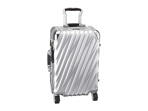 Tumi Silver 19 International Grados Carry On Aluminio vRnpvzrwq