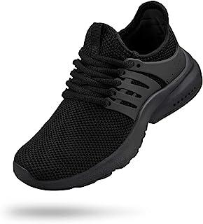 کفش پسرانه تنیس سبک وزن و تنفس پذیر Troadlop Kids Sneaker