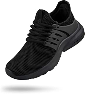Kids Sneaker Lightweight Breathable Running Tennis Boys Shoes