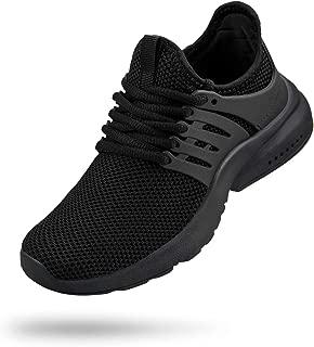 Troadlop Kids Sneaker Lightweight Breathable Running Tennis Boys Girls Shoes