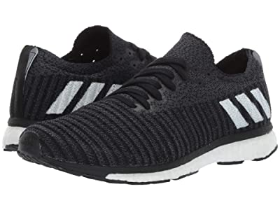adidas Running adiZero Prime (Core Black/Footwear White/Carbon) Men