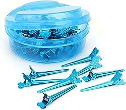 Qqmora Duurzame Praktische Kappers Styling Salon Tool Salon Haarspelden voor Huishouden voor Dagelijks Gebruik voor Kapper...
