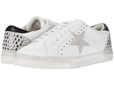 STEVEN NEW YORK Rubie-S (White Multi) Women