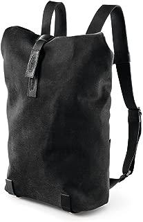 brooks saddle backpack