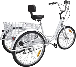 Best good bicycle for seniors Reviews