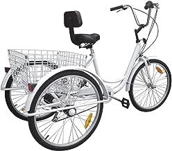 twenty four bikes