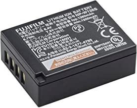 Fujifilm Rechargeable Lithium-Ion Battery NP-W126S (Renewed)