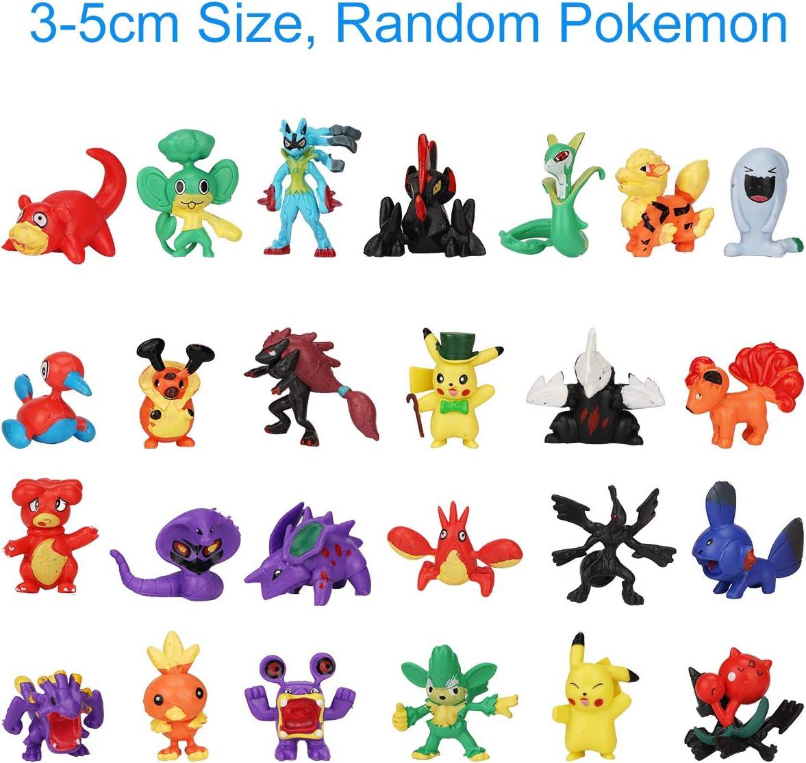 12 St/ück Silikon Fluoreszenz Armband Aufkleber 25 St/ück 3-5 cm Gro/ß Pearl Minifiguren Spielzeug Set Mini Figuren Herefun Figuren